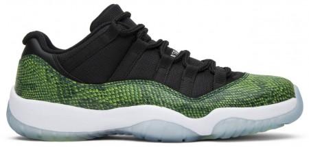 "Cheap Air Jordan Shoes 11 Retro Low ""Nightshade"""