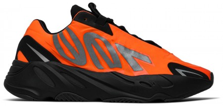 Cheap Adidas Fake Yeezy Boost 700 MNVN Orange