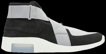 Cheap Nike Air Fear Of God Raid Black Grey