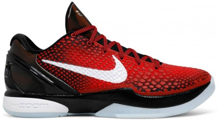 Cheap Nike Kobe 6 Protro Challenge Red