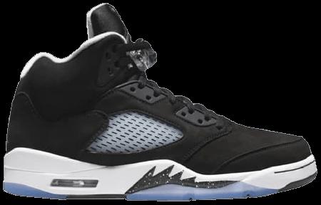 Cheap Air Jordan 5 Retro Oreo (2021)