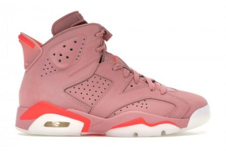 Cheap Air Jordan Shoes 6 RETRO ALEALI MAY