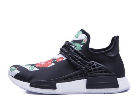 Cheap Adidas NMD Human Race Pharrell Williams Off-white Hot Selling Now