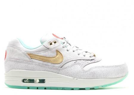 Nike Air Max 1 Bn Arctc Grn QS Shoes