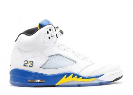Cheap Air Jordan Shoes 5 Retro Laney 2013