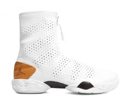 Cheap Air Jordan Shoes 28 SYN Bamboo