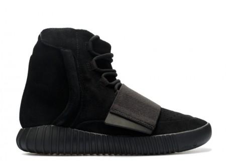 Cheap Fake Yeezy Boost 750 Black