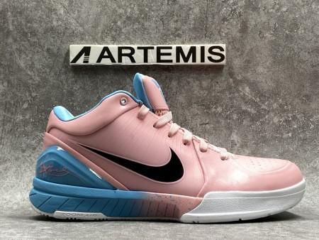Cheap Nike Zoom Kobe 4 Pink