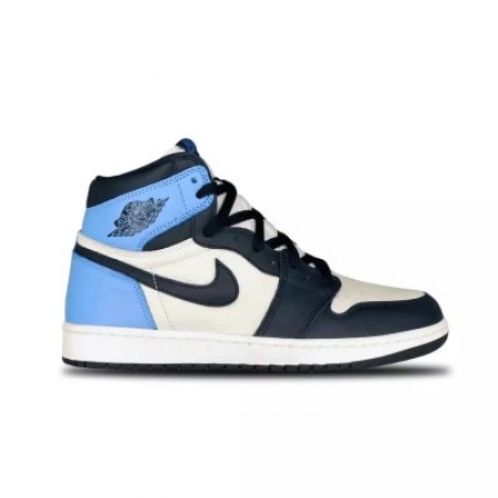 """Cheap Air Jordan Shoes 1 """"OBSIDIAN BLUE"""""""