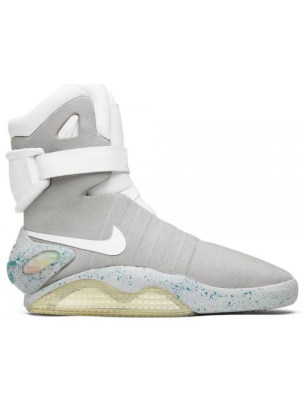 Cheap NIKE MAG BACK TO THE FUTURE (2011)