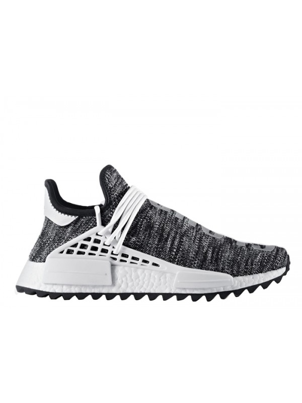 Cheap Adidas NMD Human Race Pharrell Williams Core Black Online