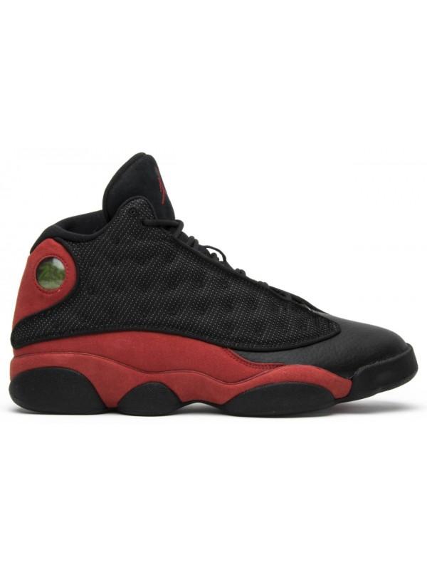 Cheap Air Jordan Shoes 13 Retro Bred (2017)