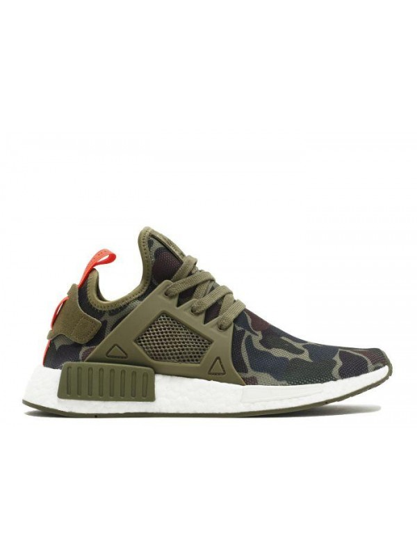 Cheap NMD XR1 Duck Camo Olive