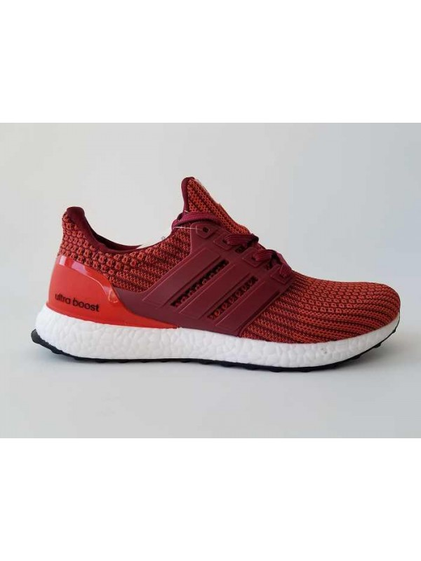 Cheap Ultra Boost 4.0 Online Red