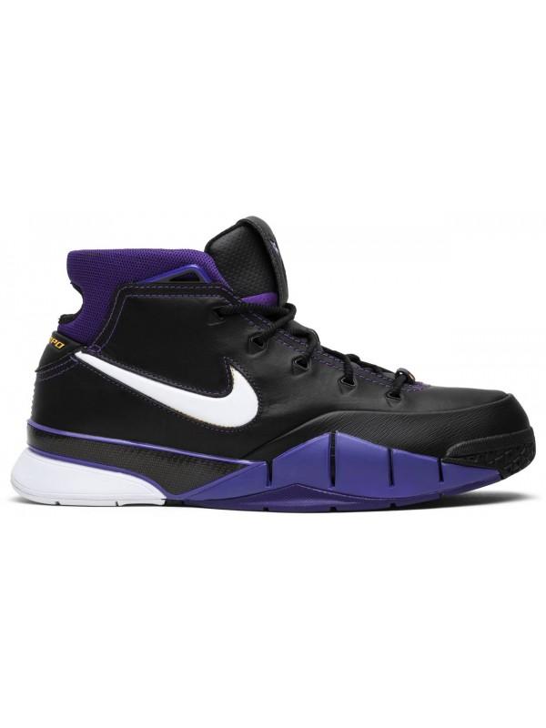 Cheap Nike Kobe 1 Protro Purple Reign