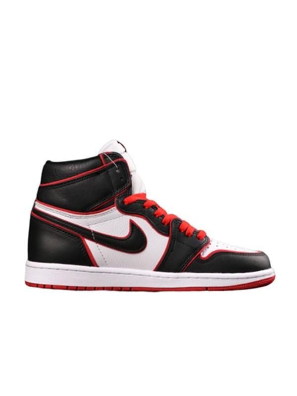 Cheap Air Jordan Shoes 1 RETRO HIGH BLACK