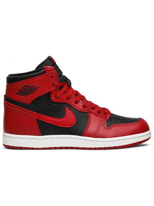 Cheap Air Jordan Shoes 1 Retro High 85 Varsity Red