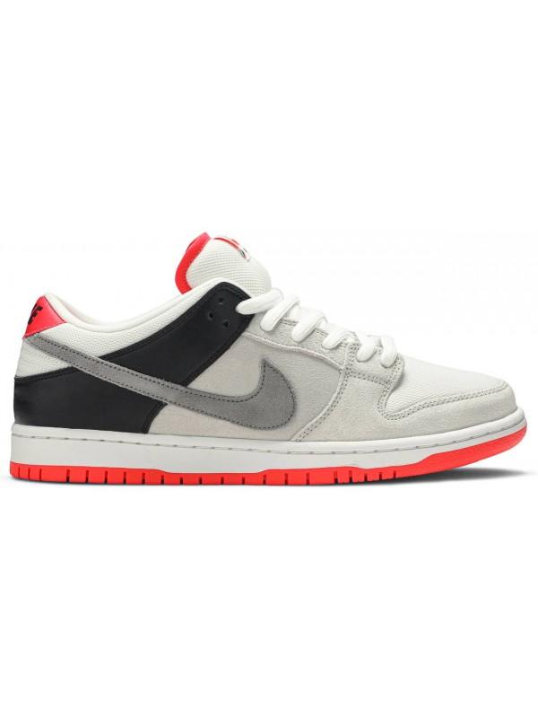 Cheap Nike SB Dunk Low Infrared Orange Label