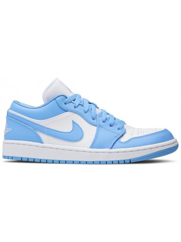 Cheap Air Jordan Shoes 1 Low UNC