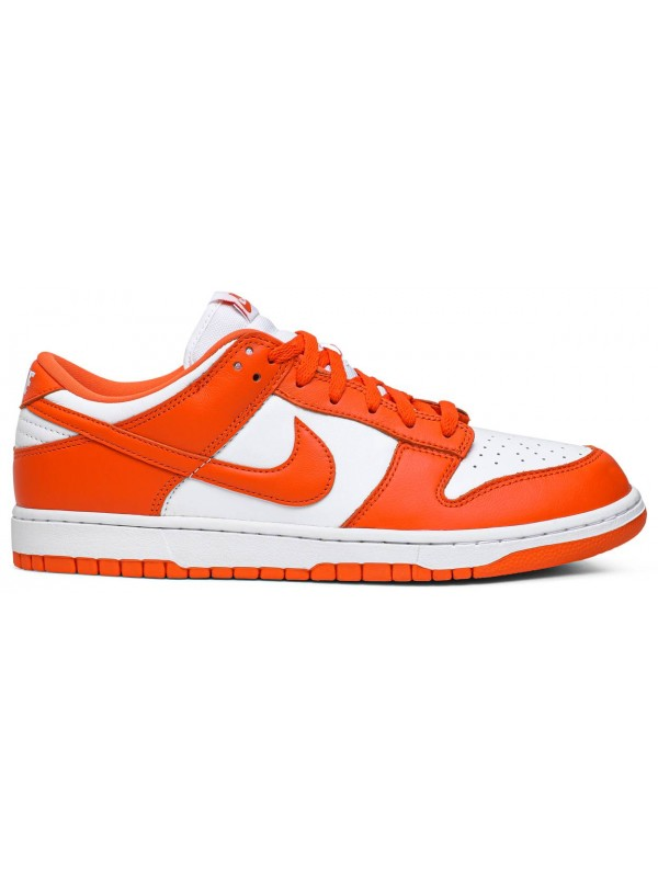 Cheap Nike Dunk Low SP Syracuse (2020)