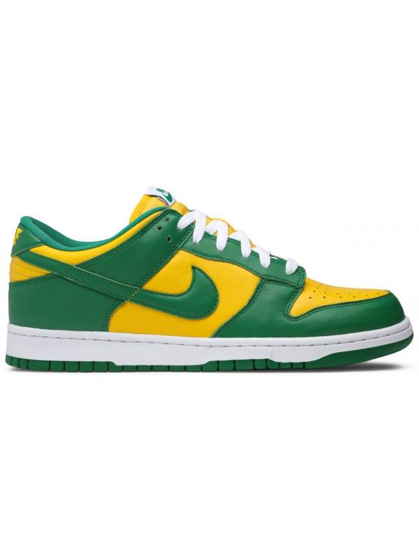 Cheap Nike Dunk Low Brazil (2020)