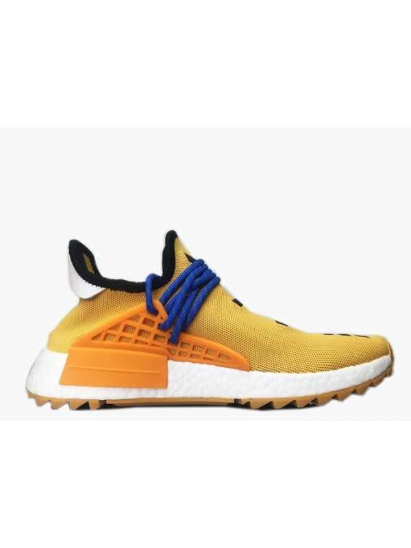 """Cheap Adidas NMD Human Race Pharrell Williams """"Pale Nude"""" Hot Selling"""