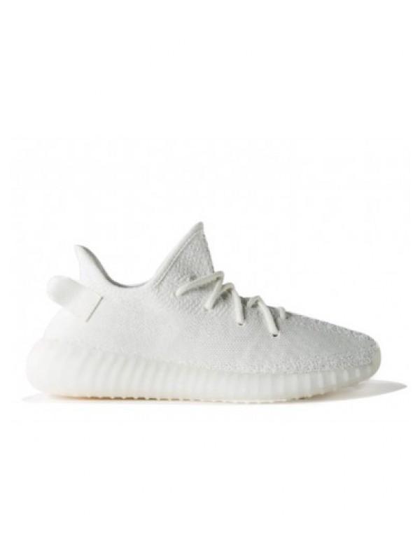 Cheap II adidas Fake Yeezy Boost 350 V2 Cream/Triple White