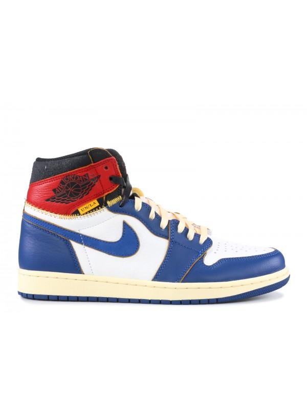 """Cheap Air Jordan Shoes 1 RETRO HI NRG/UN """"UNION"""" online shop"""