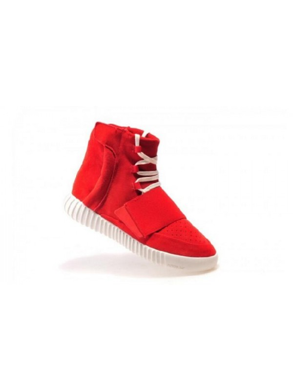 Fake Yeezy 750 Boost Red