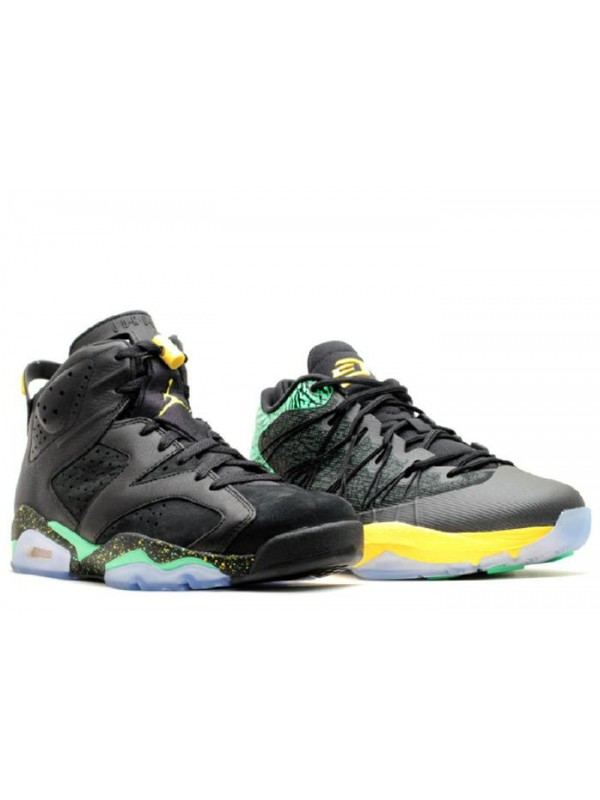 Cheap Jordan Brazil Multi Color