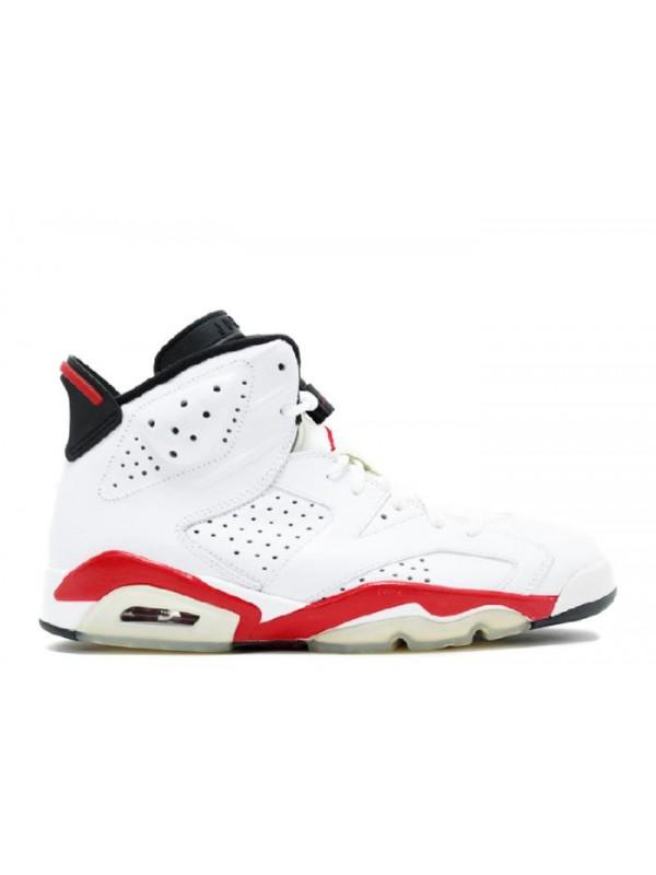 Cheap Air Jordan Shoes 6 Retro Bulls