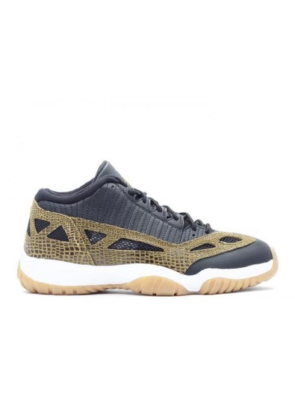 "Cheap Air Jordan Shoes 11 Retro Low ""Croc"""