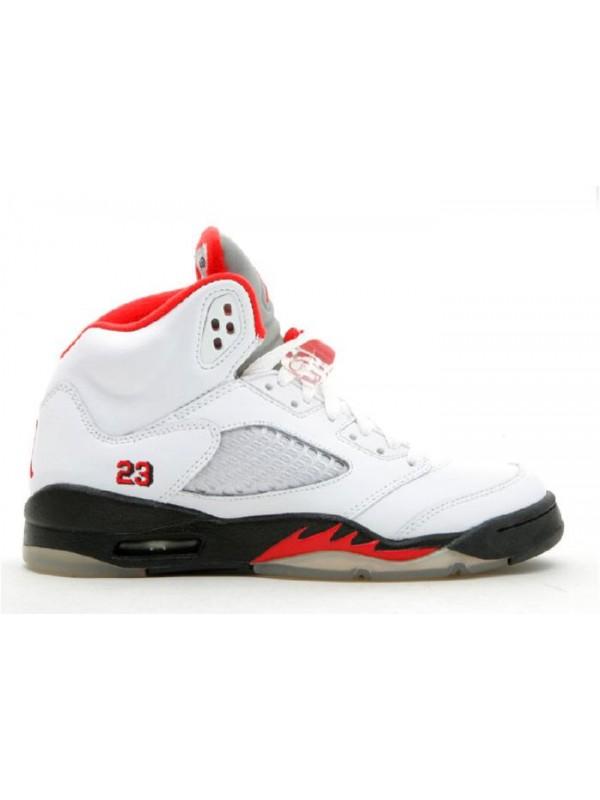 Cheap Air Jordan Shoes 5 Retro (Gs) Countdown Pack