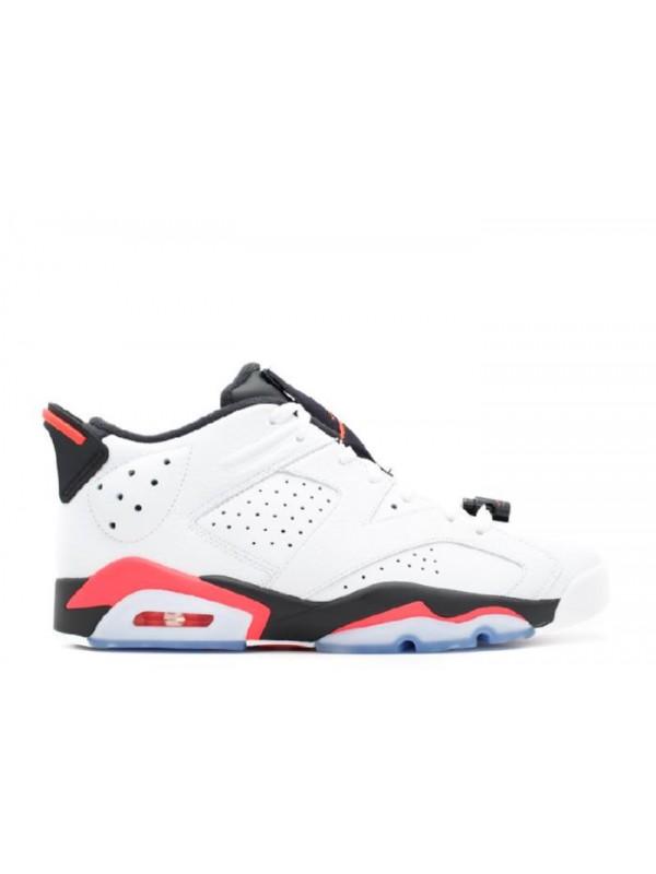 Cheap Air Jordan Shoes 6 Retro Low Infrared