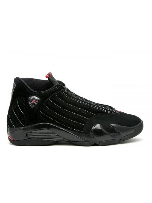 Cheap Air Jordan Shoes 14 Retro Countdown Pack Black Varsity Red