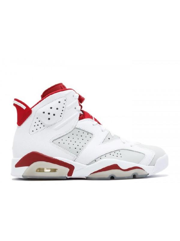 Cheap Air Jordan Shoes 6 Retro Alternate