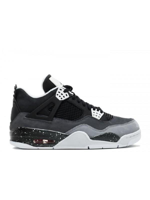 Cheap Air Jordan Shoes 4 Retro Fear Pack