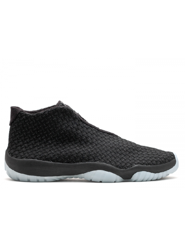 Cheap Air Jordan Shoes Future Premium Glow Black