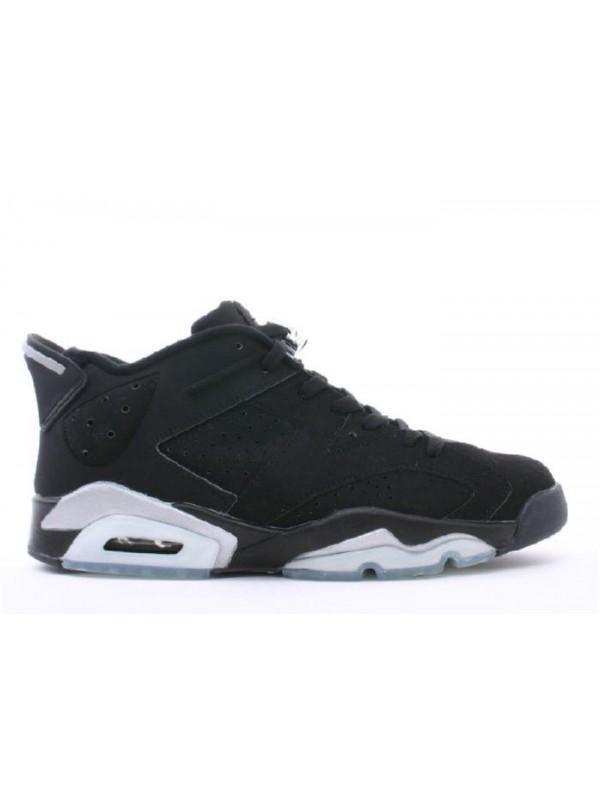 Cheap Air Jordan Shoes 6 Retro Lowv