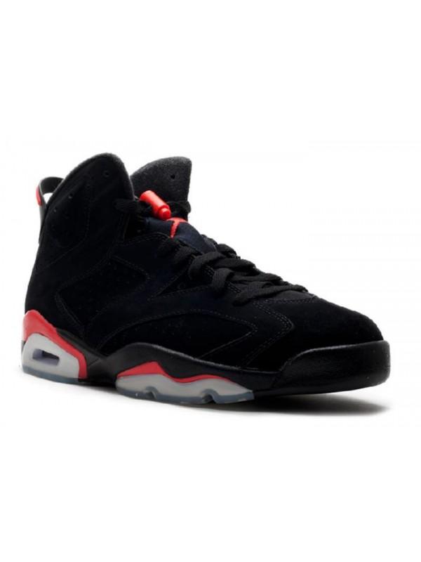 Cheap Air Jordan Shoes 6 Infrared Pack Multi Color