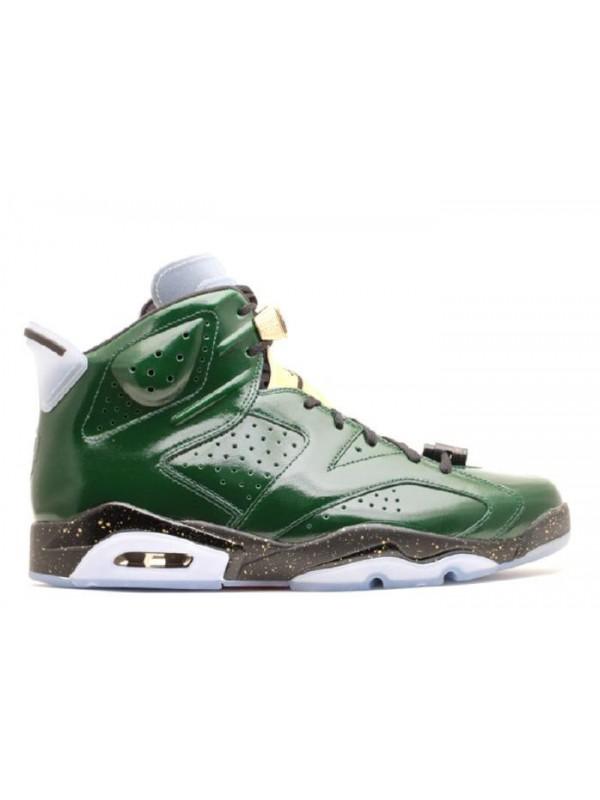 Cheap Air Jordan Shoes 6 Retro Champagne