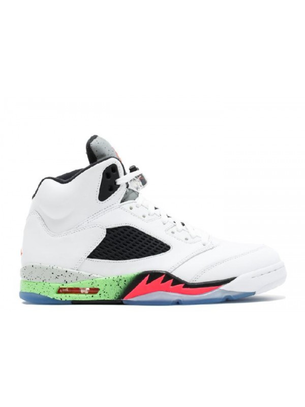 Cheap Air Jordan Shoes 5 Retro Pro Stars