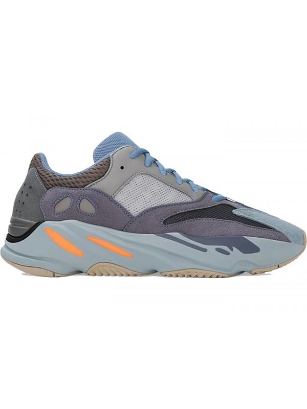 Cheap Adidas Fake Yeezy Boost 700 Carbon Blue