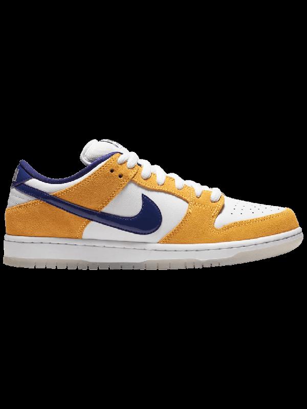 Cheap Nike SB Dunk Low Laser Orange