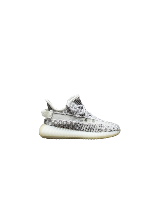 Cheap Adidas Fake Yeezy Boost 350 V2 static Non Reflective (Toddlers And Youth)