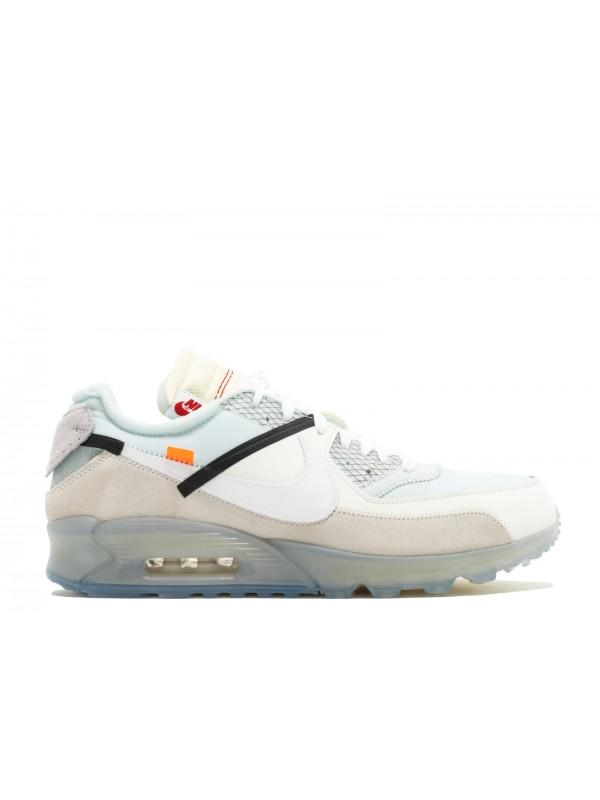 """Cheap Nike Air Max 90 """"OFF-WHITE"""""""