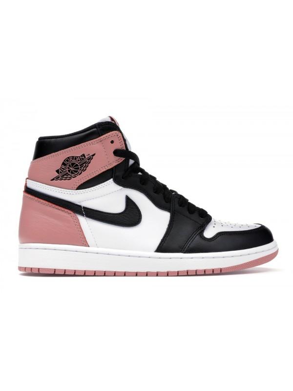 Cheap Air Jordan Shoes 1 RETRO HIGH RUST PINK