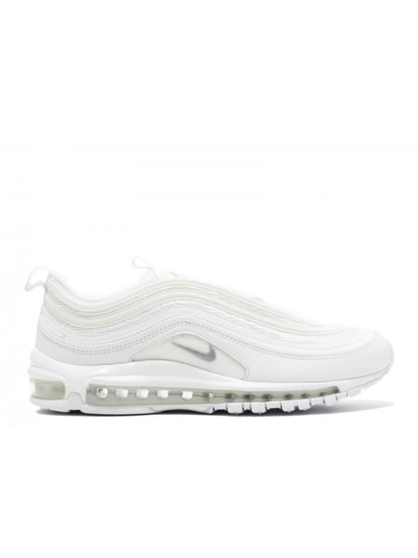 """Cheap Nike Air Max 97 """"Triple White"""" for Sale"""