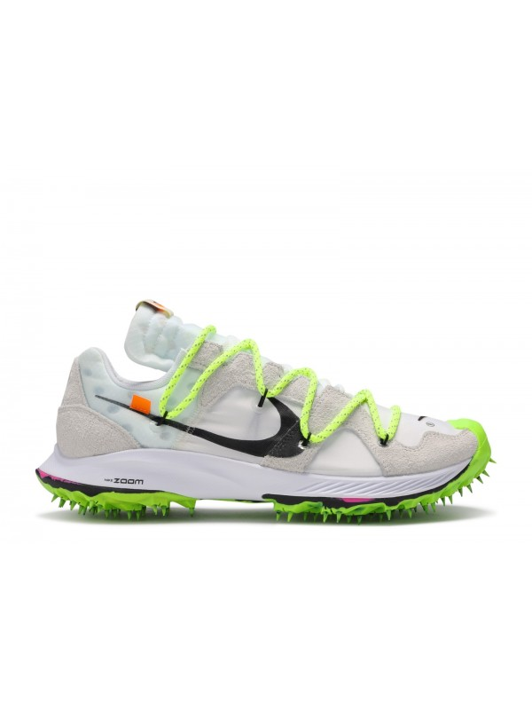 Cheap Nike Zoom Terra Kiger 5 Off-White White