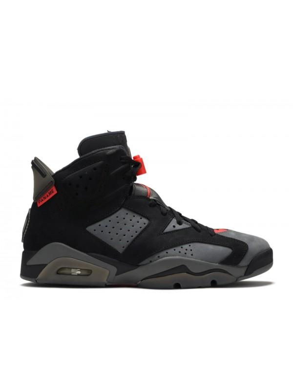 Cheap Air Jordan Shoes 6 PSG